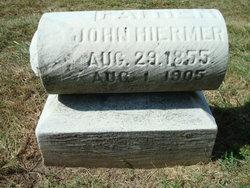 John Hiermer
