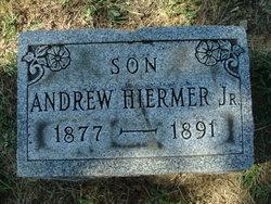 Andrew Hiermer, Jr
