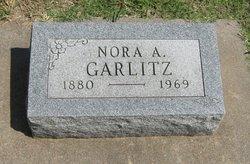 Nora A. Garlitz