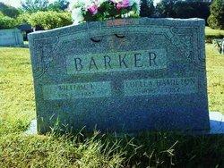 William Landron Big Daddy Barker