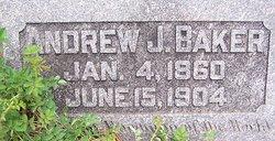 Andrew J. Baker