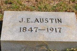 James E Austin