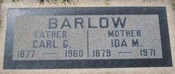 Carl G. Barlow