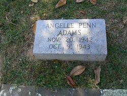 Angelle Penn Adams