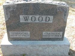 Gertrude Wood