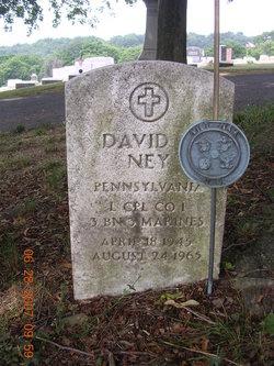 David C. Ney