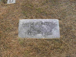 James R. Roy Armstrong