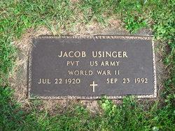 Jacob Usinger