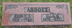 John C. F. Abbott