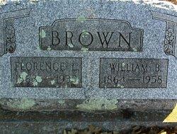 Florence Loulla <i>Roberts</i> Brown