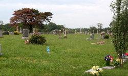 Parks Chapel Cemetery