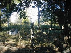 Britan Cemetery