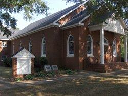 Stripling Chapel United Methodist Church Cemetery