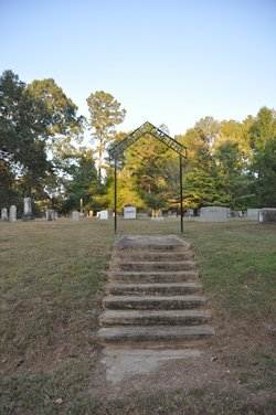 Camp Hopewell Cemetery