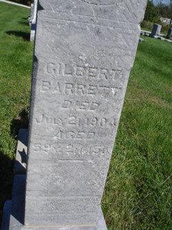 Gilbert Lafayette Barrett