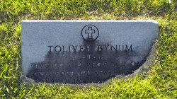 Tolliver Bynum