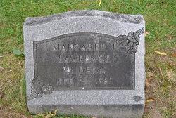 Margaret Irene <i>Cook</i> Hudson