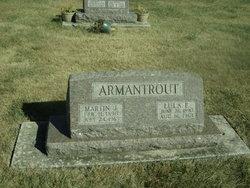 Lula Ethel <i>Hoover</i> Armantrout
