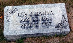 Lev J. Banta