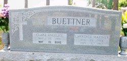 Clara Angelice <i>Kinney</i> Buettner