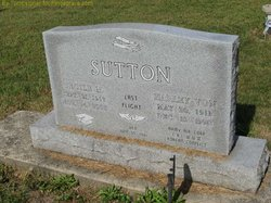 Harley V Sutton