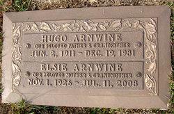 Hugo Arnwine