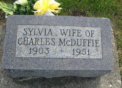Sylvia <i>Kesler</i> McDuffie