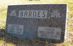 William M. Barnes