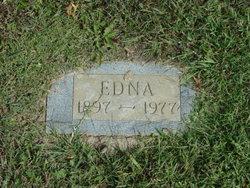 Edna Burklow