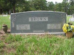 Napoleon Bonaparte Bud Brown