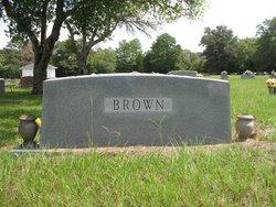 Dolores Ann <i>Parker</i> Brown