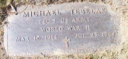 Michael Tebelak