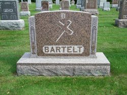 Bertha <i>Beilke</i> Bartelt