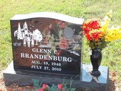 Glenn Curtis Brandenburg