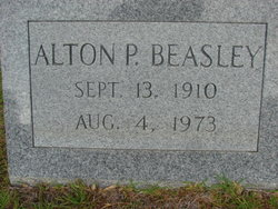 Alton Beasley