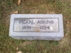 Pearl Adkins