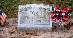 Eva Eulane <i>Smith</i> Ford