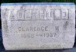 Clarence W. Aderhold