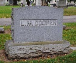 Lafayette Merrill Lafe Cooper