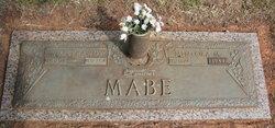 William Strawdy Mabe