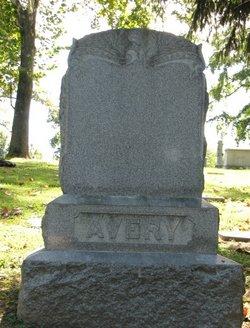 Edward Hyde Avery