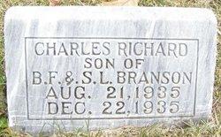 Charles Richard Branson