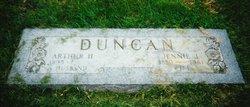 Arthur Henry Art Duncan