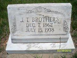 Jesse Thomas J.T. Brothers