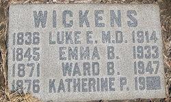 Emma B. Wickens