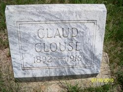 Claud Clouse