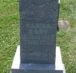 Karina Aaby