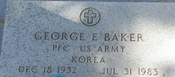 George Earl Baker