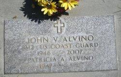 John V Alvino