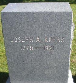 Joseph Amos Akers